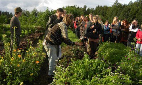 10% rabatt på deltakelse i Nordisk Permakulturfestival