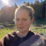 Lærer Marthe-Aune